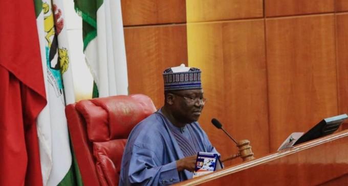 Senate Queries Financial Council Over N258m Extra-Budgetary Spending