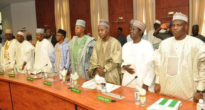 Northern Governors Meet in Kaduna over Security