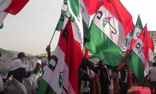 PDP Disqualifies Oladipo, Two Other Aspirants