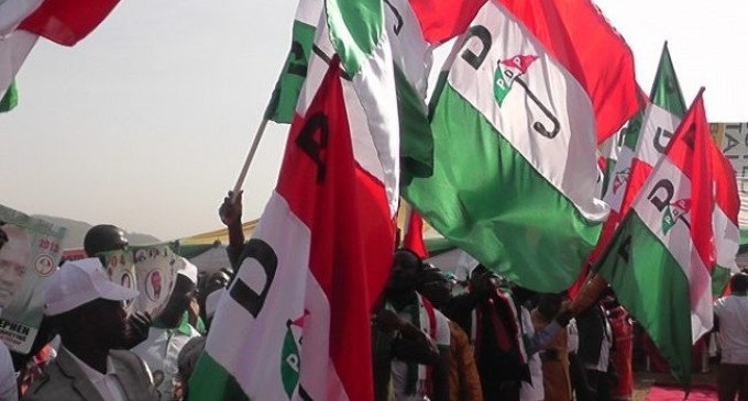 PDP Moves to Reconcile Aggrieved Members
