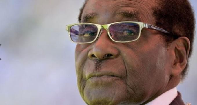Zimbabwe's Ex-president Robert Mugabe is Dead