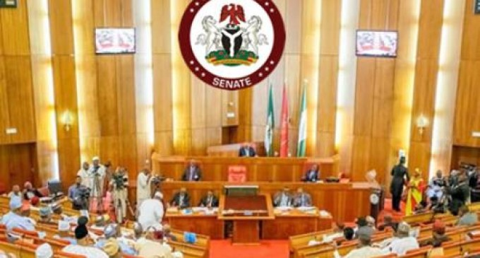 Senate Urges Nigerians To Partake In $10bn Investment In Gas sector