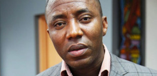 BREAKING: Presidency Breaks Silence On Sowore, Defends DSS