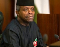 Before We Crucify Yemi Osinbajo…