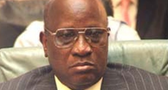After Collecting N2.8bn Severance Pay, Former CJN Belgore Acts against Country
