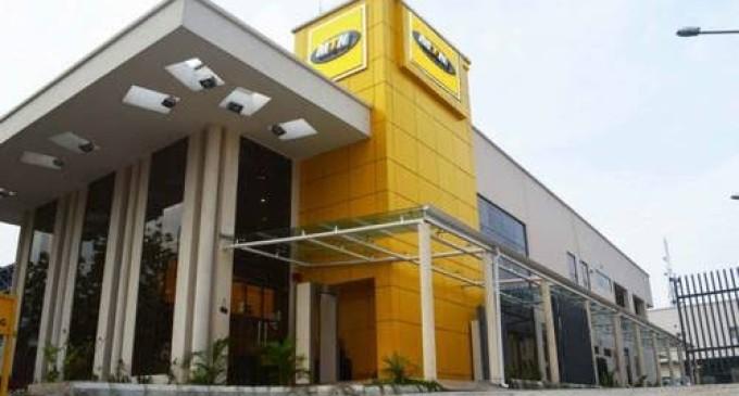 Reprisals: MTN Announces Closure of Shops Across Nigeria