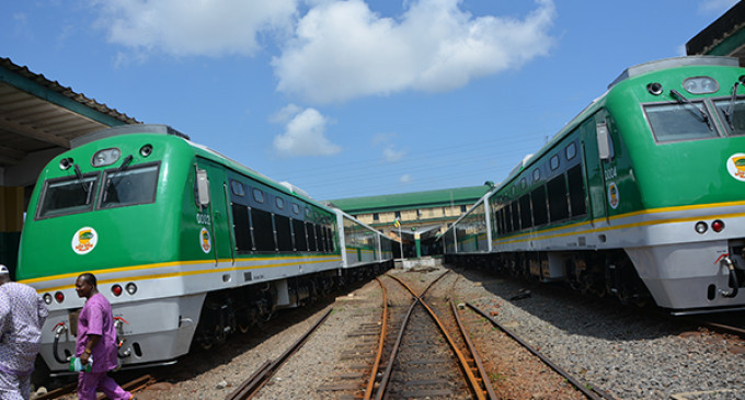 FG Gives Approval for Completion of $5.3bn Ibadan-Kano Rail Project