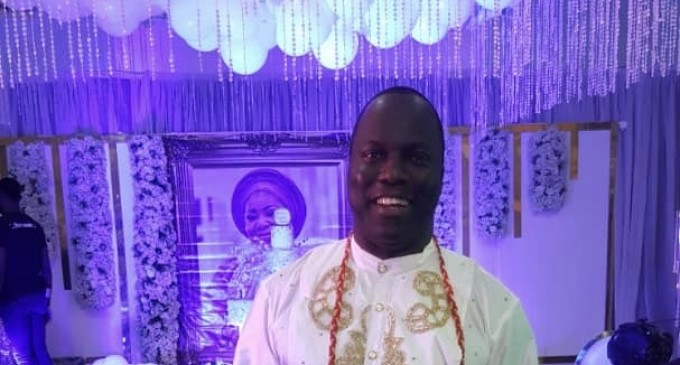 Celebration Galore… Billionaire Oil Magnate, Sholaye Jeremi,Throws Mother Of All PartyIn DeltaAs Mother Clocks 70