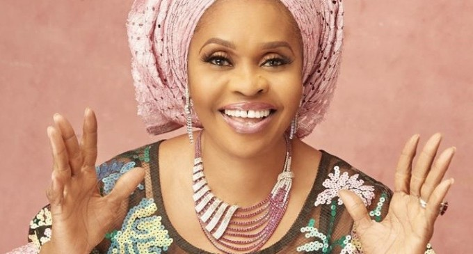 Breaking: Quintessential Matriarch, Hajia Bola Shagaya, Celebrates 60th Birthday Today