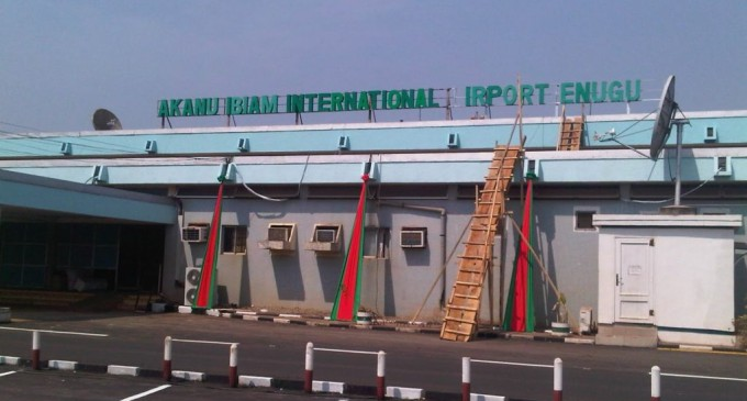 House Seeks Buhari's Intervention inEnugu Airport Closure