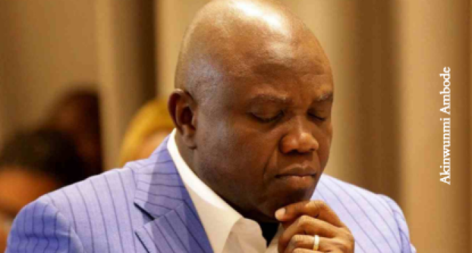 Ambode Loses Bid to Stop Probe into Purchase of 820 Vehicles