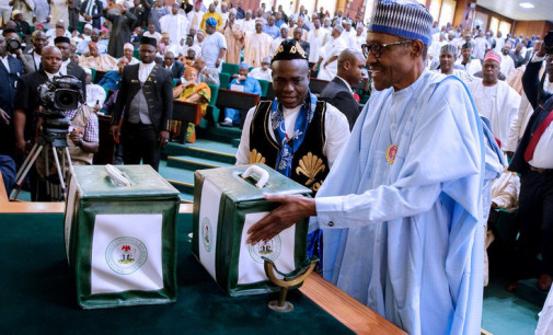 Businesses Hopeful of Improved Budget Execution as Buhari Proposes N10.33tn