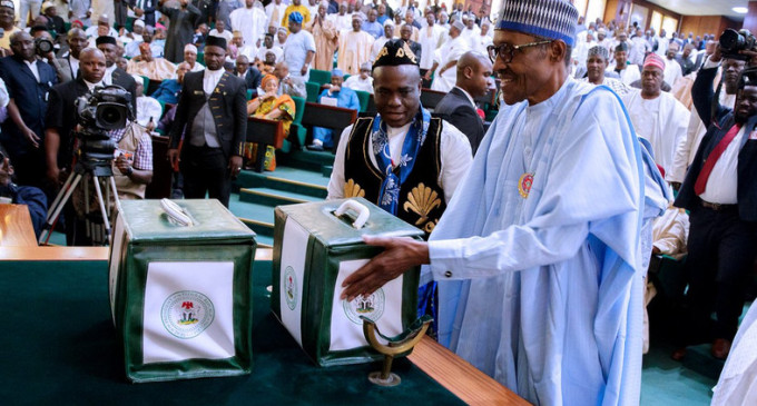 National Assembly to Reconvene Over Budget, N500bn COVID-19 Fund