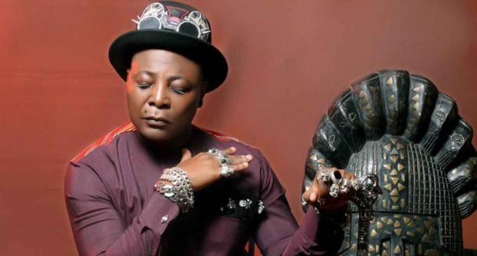 Charly Boy Set To Perform At 2019 'Felabration' Festival