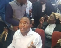 BREAKING: Court Varies Conditions In Bail Granted Sowore, Bakare