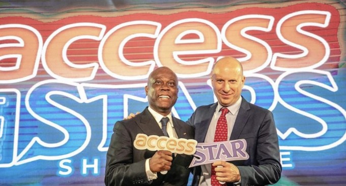 Access The Stars… Nigeria's Largest Bank, Access Bank, Partners Nigerian Breweries to Unveil Africa's Biggest Music Show, 'Access the Stars'