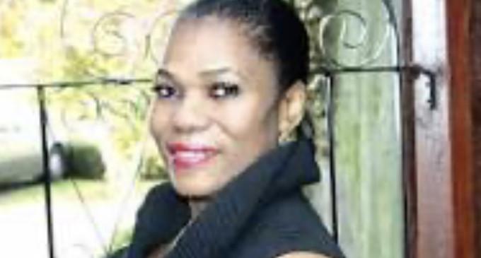 Breaking: Lagos Society Woman, Maureen Onigbanjo, Loses Son In London.