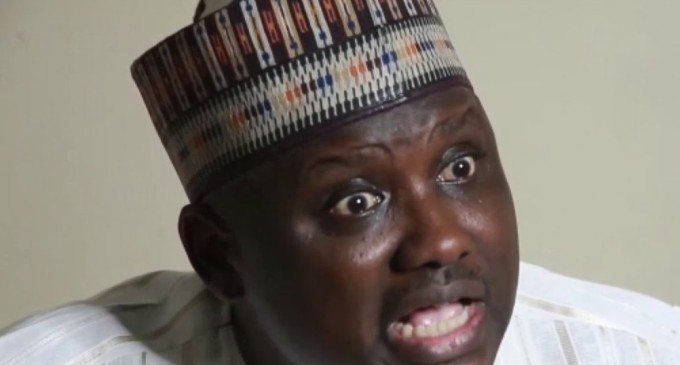 N738m Fraud: EFCC Arraigns Maina For Using Ex-EFCC chair's Name To Divert Pension Cash