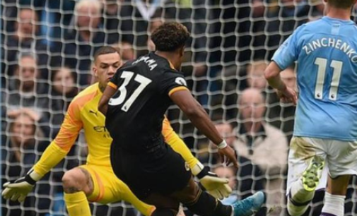 EPL: Man. City Fall To Wolves As Chelsea Whip Southampton
