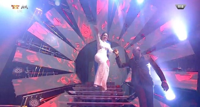 Mercy Makes History, Emerges First Female to Win Big Brother Naija