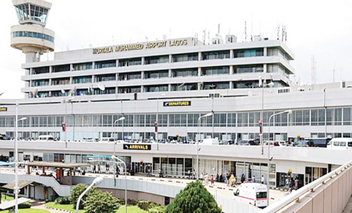 FG to Demolish MMIA Terminal as New One Begins Operation December