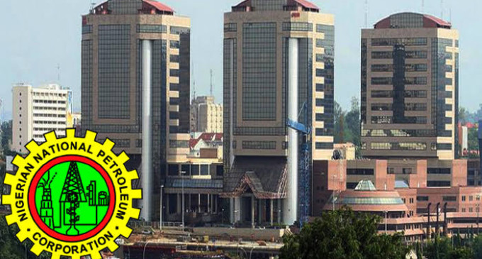 BREAKING: NNPC Discovers Oil In North East