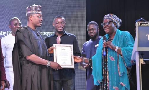 Tambuwal, Dino, Shina Peller Win Peace Achievers Awards King Akan in Abuja