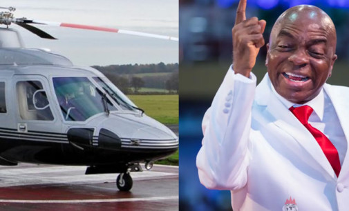 I Don't Know Why Oyedepo Makes Noise About His Private Jet – Tunde Bakare