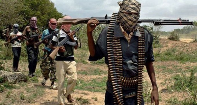 Gunmen Abduct Six People in Adamawa