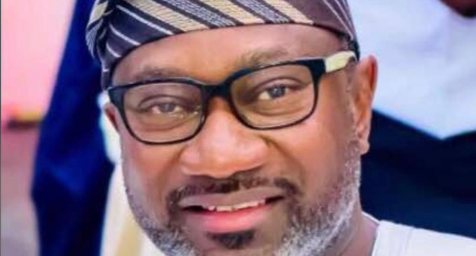 People Think When They Die, They Take Their Money With Them – Otedola