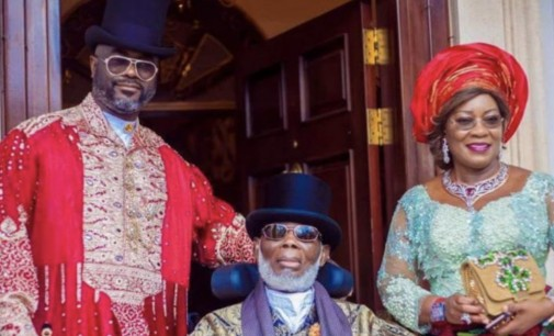 Mess After Death! Who Will BuryChief Lulu Briggs?