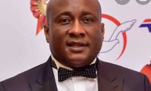 Global Disgrace… Air Peace Chairman, Allen Onyema, Indicted for Bank Fraud and Money Laundering In America