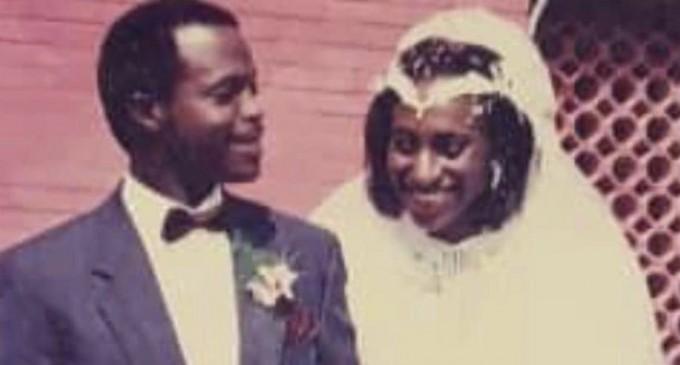 Breaking: Vice President Yemi Osinbajo Celebrates 30th Wedding Anniversary…Real Reason HeDoesn't Wear Wedding Ring