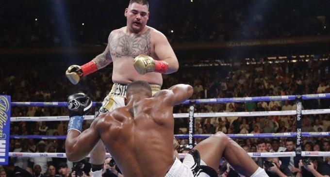 I Will Beat Joshua Again –Ruiz