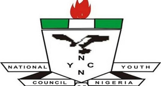 Furore As Alleged NSCDC Officer Battles For Chairmanship Seat