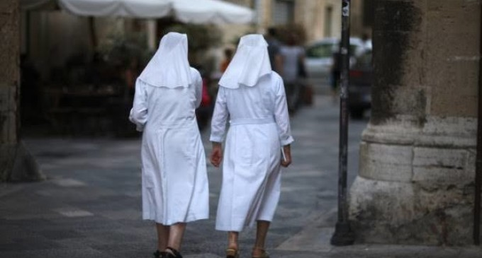 Catholic Church Probes Two Pregnant Nuns