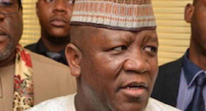 Ex-Gov Yari Protests Non-Payment of His N10m Monthly Allowance