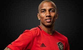 Why I Ignored Liverpool Offer For Manchester United – Ashley Young