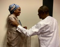 Hadiza lied! We Never Sponsored Thugs To Harass NPA MD – OMSL