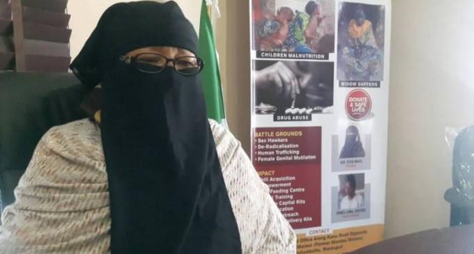 'Mama Boko Haram' Arraigned For Alleged N66 Million Fraud