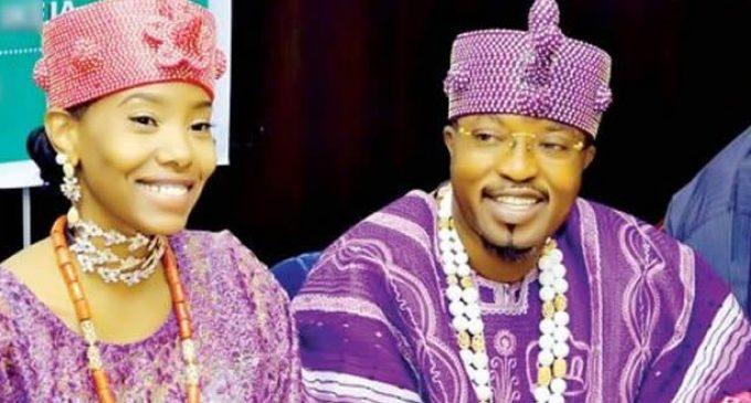 Oluwo Curses Those Judging Him Over Failed Marriage