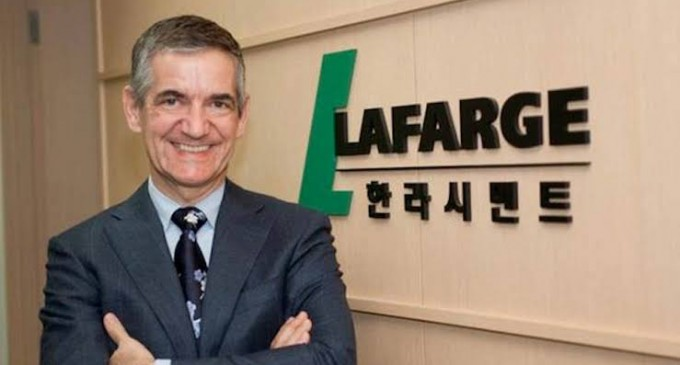 Lafarge MD Resigns, Joins Dangote Cement