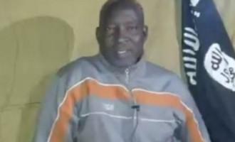 So sad! Boko Haram Beheads Adamawa CAN Chairman Despite N50m Ransom Offer