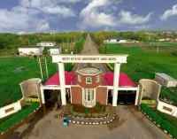 Ekiti Varsity Bows to Pressure, Recalls 363 Sacked Workers