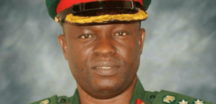 Court Okays Interim Forfeiture of $376,120 Traced to Army General