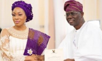 Agony of a Commissioner…How Shula Adebolu was Disgraced from Lagos Government