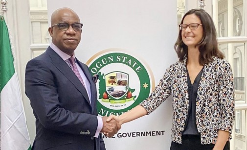 Partners in Projects…Governor Dapo Abiodun Investment Drive Attracts Foreign Investors, Meets Over 10 UK Companies.