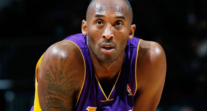 BREAKING: Basketball Legend Kobe Byrant Dies in Helicopter Crash