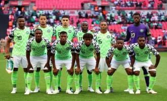 BREAKING: 2022 FIFA World Cup: Nigeria draw Cape Verde, Liberia, CAR