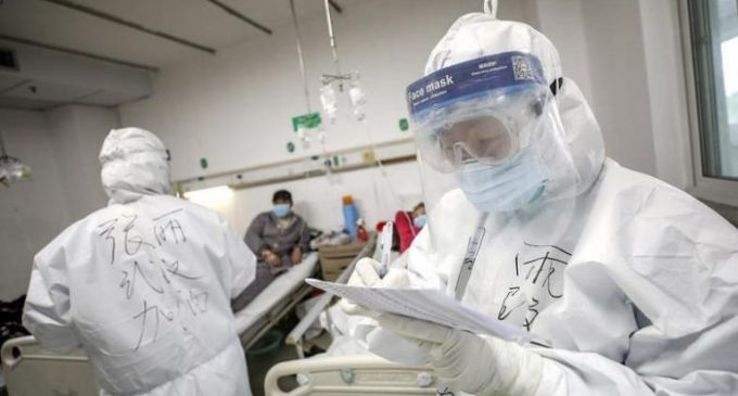 Lagos Records Another Five Coronavirus Related Deaths